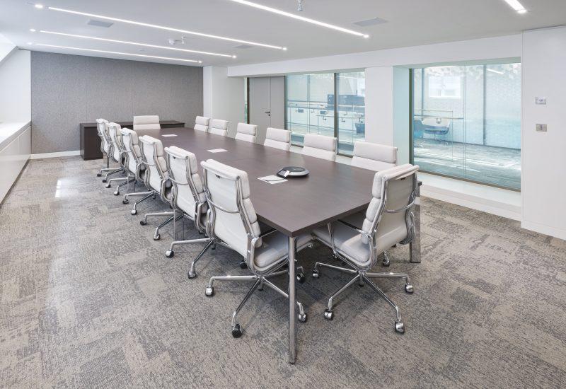 Icaew Meeting Rooms