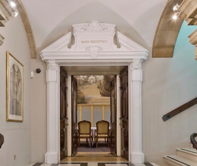 One Moorgate Place Meeting Rooms