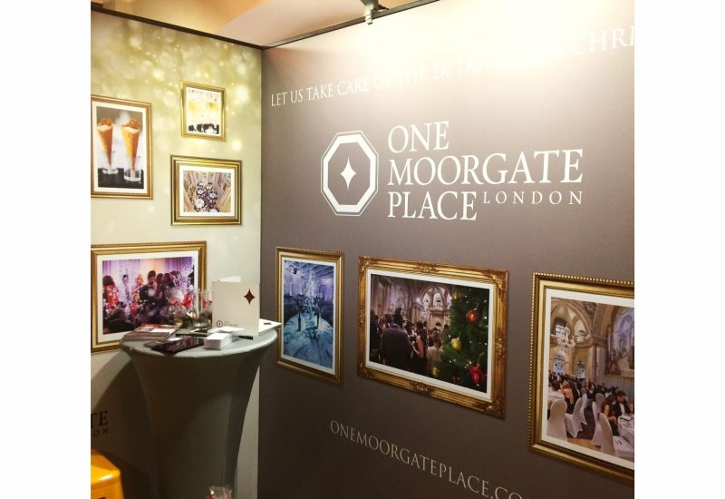One Moorgate Place tand at LCPS
